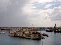 Valletta Harbours