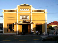 Cinema in Petone